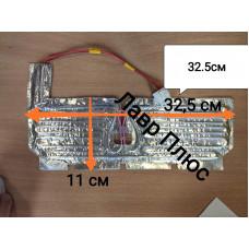 ТЕН відтаювання Samsung DA47-00038A для холодильника