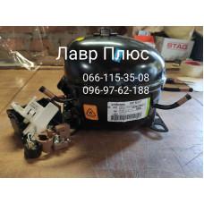 Компрессор  EMT 56 CLP 1/6 HP R600a 155W  Embraco