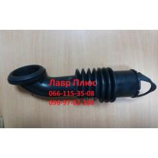 Патрубок від порошкоприемника до баку Indesit C00066183 для пральної машини