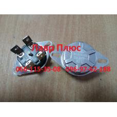 Термореле бойлера KSD 302X (KSD 301А ) (захисний Термостат, аварійний)