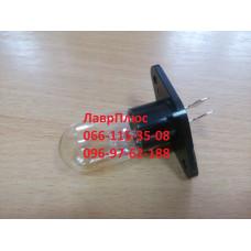 Лампочка Samsung 4713-001524 для мікрохвильової печі