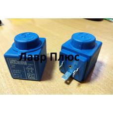 Котушка Сastel для соленоїдного клапана 9300/RA6