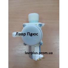 Клапан Zanussi 1523650107 для посудомийної машини