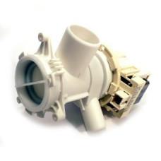Насос (помпа) для пральних машин Beko з корпусом без соска Original 2880401800