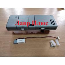 Диспенсер (дозатор миючих засобів) Zanussi 4071358131 для посудомийної машини
