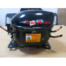 Компресор АСС / SECOP / HMK 70 AA Споживана потужність 117 Вт Хладагент R-600a(Ізобутан)