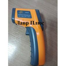 Інфрачервоний термометр (пірометр) безконтактний GM320