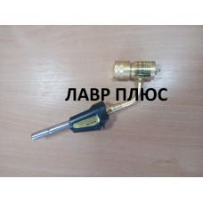 Ручна пальник п'єзорозпалювання для пайки 07212 SC-03