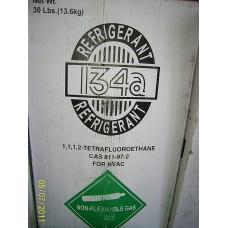 Фреон 134 R-134A (Холодоагент R134A, Хладон-134А, Фреон 134, ДФУ-134A, HFC-134 A)