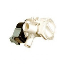 Насос (помпа) для пральних машин Bosch з корпусом (товстий патрубок) Mainox (Китай)