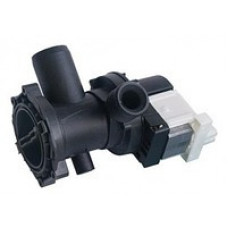 Насос (помпа) для пральних машин Indesit Ariston з корпусом C00064950 Не ориг