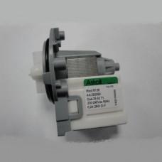 Насос (помпа) для пральних машин Askoll M108 25W клеми роздільно ззаду