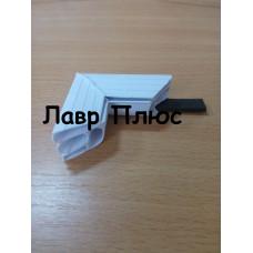 """Ущільнювальна гума """"Стандарт"""" (СТ). З магнітом. за Вашими розмірами (Норд, Мінськ, Донбас) до холодидьника"""