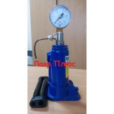 Прес гідравлічний з манометром (Пристрій для прочищення капиллярки)