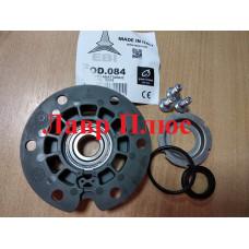 Супорт Whirlpool 203 підшипник (виробництво EBI - Італія) для пральної машини 481231018578, 331018578,
