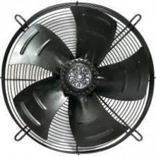 Вентилятор обдування YWF4D-500-S (Ø500 мм, 380V, 450W, 1300об/хв, 6570м3/год)