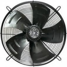 Вентилятор обдування YWF4E-550-S (Ø550 мм, 220V, 550W, 1300об/хв, 8010м3/год)