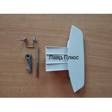 Ручка дверці (люка) Ariston C00116576 для пральної машини