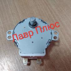 Моторчик тарілки 220V 2.5/3 rpm для мікрохвильової печі