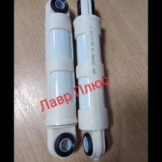 Амортизатор для пральних машин 60-80N Electrolux 1322553510 / 132255352 короткий Не ориг