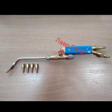 Пальник HD-06 H01-6 З СИНЯ