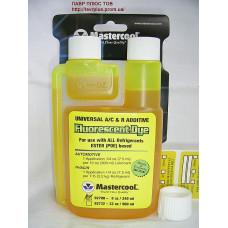 Флуоресцентна фарба 32 дози Mastercool для пошуку витоку фреону
