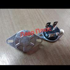 Термореле бойлера KSD 302Х (KSD 302 ) 250v 16a 93С (захисний Термостат, аварійний)
