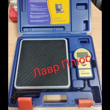 Ваги електронні ES-50 (до 50/кг) (для фреону)