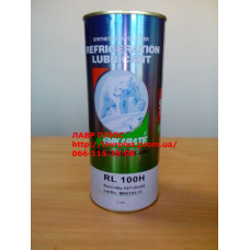 Масло Emkarate RL 100 1л для автомобільних кондиціонерів
