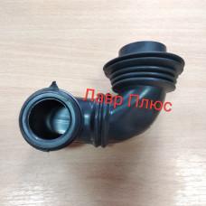 Патрубок від порошкоприемника до баку Beko 2830560100 ( 2800880100) для пральної машини