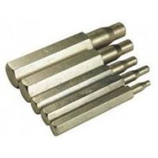 """Труборасширитель ударного типу СТ-193 (набір) 1/4""""; 5/16""""; 3/8""""; 1/2""""; 5/8"""""""