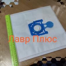 Мішок мікроволокно Zelmer 12006466 не ориг ( 49.4000), упаковка 4 шт