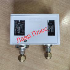 Датчик реле тиску сдв. HLP-830Е (н. д.-авто ст. д.-авто) (00199)