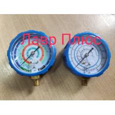 Манометр низького тиску (R-134,407,404,22) d-70
