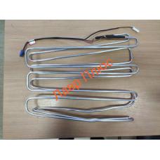 Тен для розморожування холодильника Samsung DA47-00139E 280wt