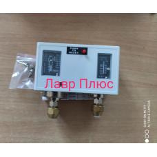 Датчик реле тиску сдв. HLP-830НМЕ (н. д.-авто ст. д.-кнопка) (DPC-606 HME)