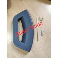 Ручка дверці (люка) Ariston C00286151 для пральної машини (C00288568)