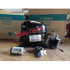 Компресор ASPERA ERUe 70 HLP 166 вт R-134