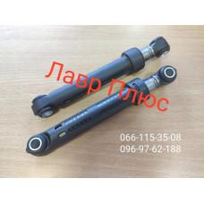 Амортизатор для пральних машин 100N пластиковий Ariston Indesit Zanussi Electrolux SUSPA C00058389