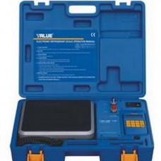 Ваги заправні для фреону VES-50B (до 50/кг)