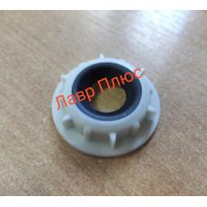 Гайка верхнього імпелера Whirlpool 480140101488 для посудомийної машини