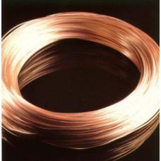 Капілярна трубка мідна 1,5 мм