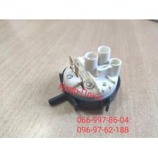 Пресостат (датчик рівня води) Electrolux 1509566103 (4055349619) для посудомийної машини