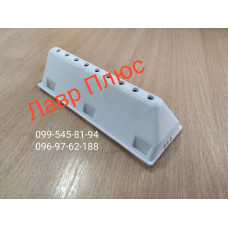 Активатор (ребро барабана) Ariston Indesit C00097565 для пральної машини