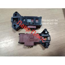 Замок (УБЛ) для пральної машини Bosch 069639