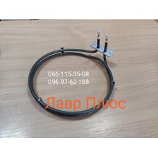 Тен конвекції Electrolux 3871425108 IRCA (Італія) для плити