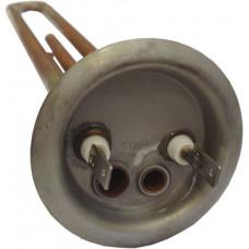 Тен Thermowatt типу Thermex 1.3 кВт мідь. з трубками під 2 термостата для бойлера
