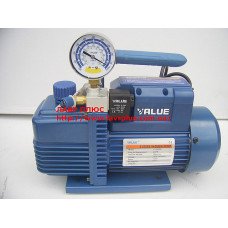 Вакуумний насос двоступінчастий Vi 220SV (51 л/хв) VALUE