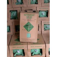 Фреон 22 (Refrigerant) 13,6 кг