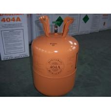 Хладон (фреон) R404A 10.9 кг Refrigerant (рефрижерант).